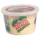 BelGioioso Cheese Asiago Shredded