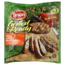 Tyson Grilled & Ready Chicken Breast Fajita Strips Fresh