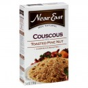 Near East Couscous Mix Toasted Pine Nut 100% Natural