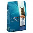Purina ONE Dry Cat Food Vibrant Maturity 7+ Senior Formula