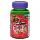 One-A-Day Kids Complete Multivitamin Scooby-Doo Gummies