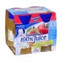 Gerber Variety Pack 100% Juice - 4 pk
