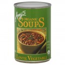 Amy's Soup Lentil Vegetable Organic