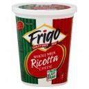 Frigo Cheese Ricotta Whole Milk