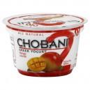 Chobani Greek Fruit on the Bottom Yogurt Mango 2% Low Fat All Natural