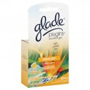 Glade PlugIns Scented Gel Tropical Mist Refill