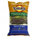 Tostitos Tortilla Chips Natural Blue Corn