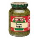 Heinz Relish Sweet