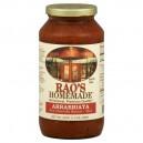 Rao's Homemade Pasta Sauce Arrabiatta Fra Diavolo Hot