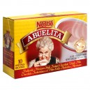 Nestle Abuelita Authentic Mexican Style Hot Chocolate Mix Instant - 10 ct