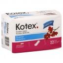 Kotex Maxi Pads Ultra Thin Medium Flow