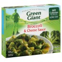 Green Giant Broccoli in Cheese