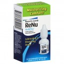 Bausch & Lomb ReNu MultiPlus Lubricating & Rewetting Drops