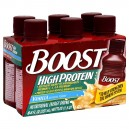 Boost High Protein Nutritional Drink Vanilla - 6 pk