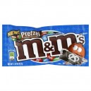M & M's Candies Milk Chocolate Pretzels