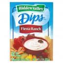 Hidden Valley Dips Mix Fiesta Ranch - Makes 16 oz