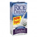 Rice Dream Original Non Dairy Beverage Enriched Organic