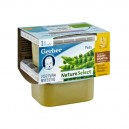 Gerber 1st Foods Nature Select Peas - 2 pk