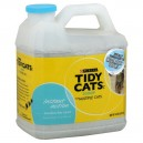 Tidy Cats Scoop Cat Litter for Multiple Cats Instant Action