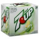 7-Up Diet - 24 pk