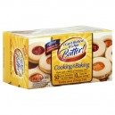 I Can't Believe It's Not Butter Cooking & Baking Sticks - 4 qrtrs
