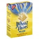 Nabisco Wheat Thins Hint of Salt