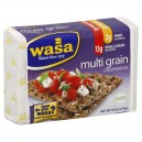 Wasa Crispbread Crackers Multigrain