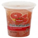 Del Monte Fruit Naturals Grapefruit Red