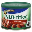 Planters NUT-rition Almonds Lightly Salted