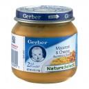 Gerber 2nd Foods Macaroni & Cheese Dinner