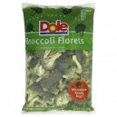 Broccoli Florets Dole