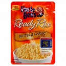Uncle Ben's Ready Rice Butter & Garlic