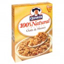 Quaker Granola with Oats & Honey 100% Natural