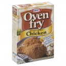 Oven Fry Coating Mix for Extra Crispy Chicken
