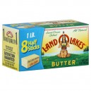 Land O' Lakes Butter Salted Half Sticks - 8 ct