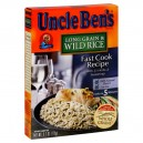 Uncle Ben's Rice Long Grain & Wild Fast Cook Recipe