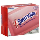 Sweet 'N Low Zero Calorie Sweetener Packets - 100 ct