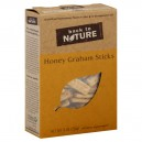 Back to Nature Grahams Honey Sticks