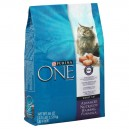 Purina ONE Dry Cat Food Hairball Formula