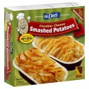Mr. Dee's Smashed Potatoes Cheddar Cheese - 2 ct