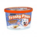 Purina Frosty Paws Bites Frozen Treats for Dogs Peanut Butter w/Vanilla