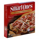 Weight Watchers Smart Ones Artisan Creations Pizza Pepperoni