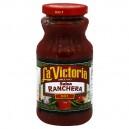 La Victoria Salsa Ranchera Hot