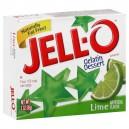 Jell-O Gelatin Dessert Lime