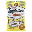 Whiskas Temptations Cat Treats Hearty Tasty Chicken Tartar Control