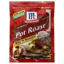 McCormick Bag 'n Season Pot Roast