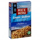 Rice-A-Roni Chicken Lower Sodium