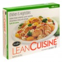 Lean Cuisine Cafe Cuisine Chicken & Vegetables
