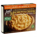Amy's Macaroni & Cheese Light In Sodium Organic