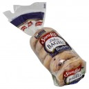 Sara Lee Deluxe Bagels Blueberry Pre-Sliced - 6 ct